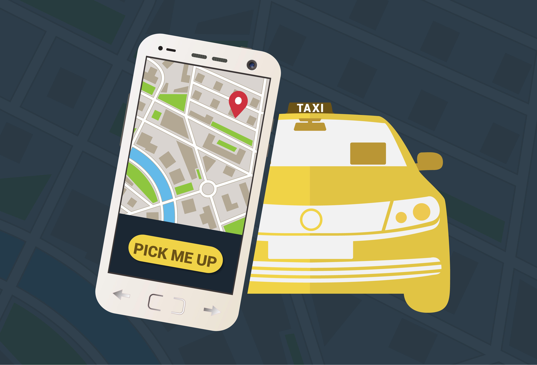 UberX and Ridesharing