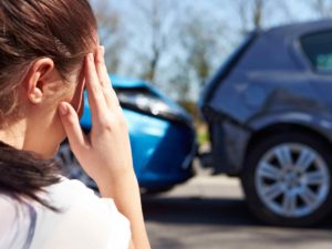 You've Been in an Accident – Now What?